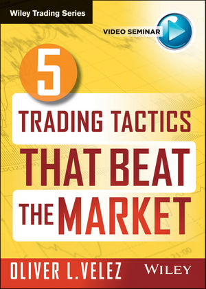 Five Trading Tactics that Beat the Market