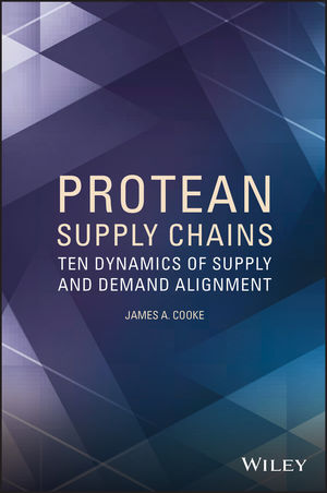 Protean Supply Chains: Ten Dynamics of Supply and Demand Alignment (111875980X) cover image