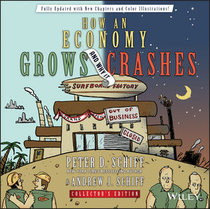 How an Economy Grows and Why It Crashes, Collector