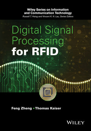 Digital Signal Processing for RFID (111882430X) cover image