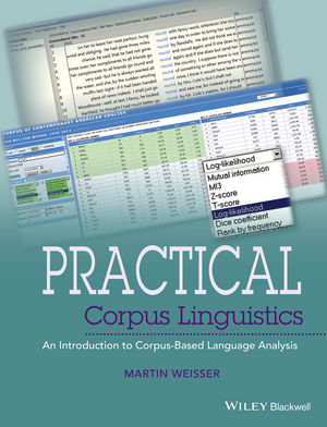 Practical Corpus Linguistics: An Introduction to Corpus-Based Language Analysis  (111883190X) cover image