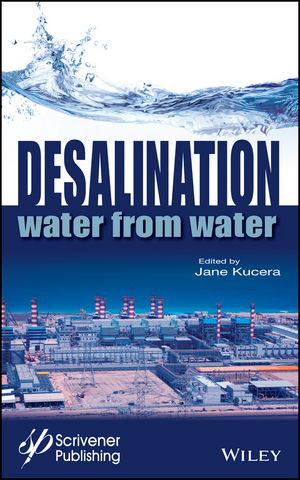 Desalination: Water from Water (111890480X) cover image