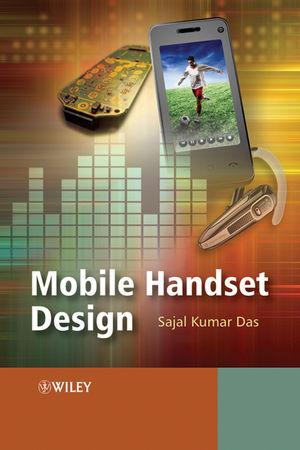 Mobile Handset Design (111911960X) cover image