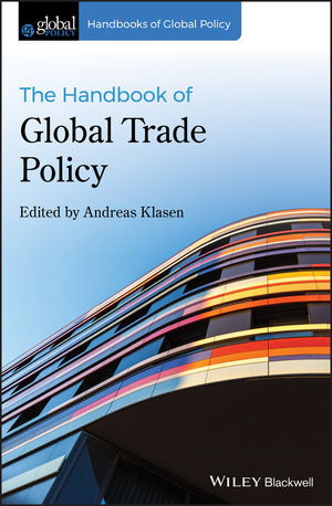 The Handbook of Global Trade Policy