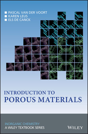 Introduction to Porous Materials