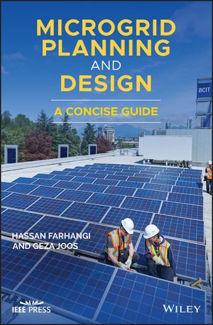 Microgrid Planning and Design: A Concise Guide