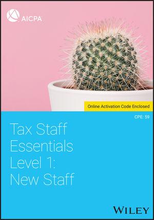 Tax Staff Essentials