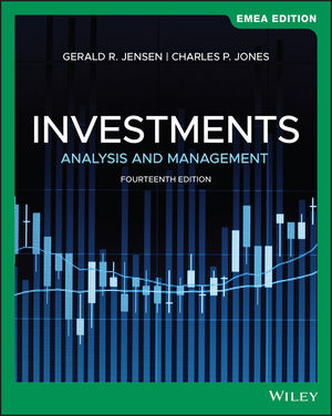 Investments: Analysis and Management, 14th Edition, EMEA Edition