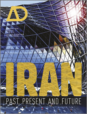 Iran: Past, Present and Future (111997450X) cover image
