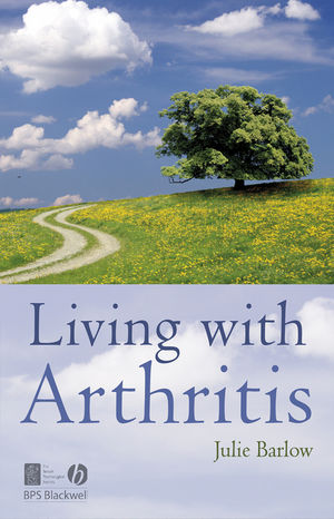 Living with Arthritis (140510810X) cover image