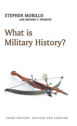 What is Military History?, 3rd Edition (150951760X) cover image