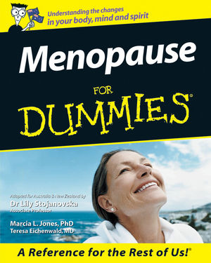Menopause For Dummies<sup>�</sup>, Australian & New Zealand Edition