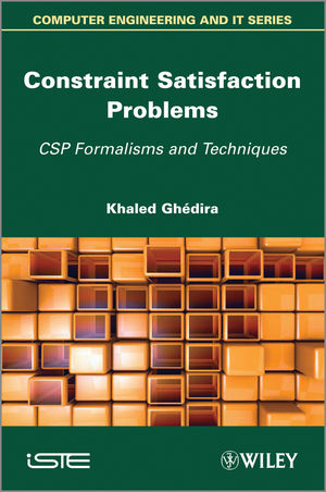 Constraint Satisfaction Problems: CSP Formalisms and Techniques