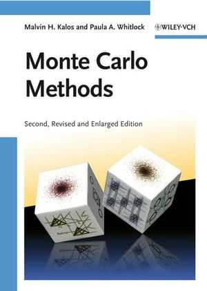 Monte Carlo Methods, 2nd Edition (352740760X) cover image