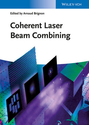 Coherent Laser Beam Combining (352741150X) cover image