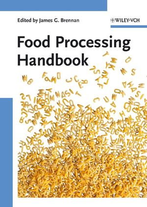 Food Processing Handbook (352760720X) cover image