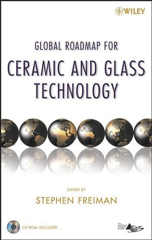 Global Roadmap for Ceramic and Glass Technology