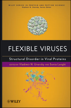 Flexible Viruses: Structural Disorder in Viral Proteins