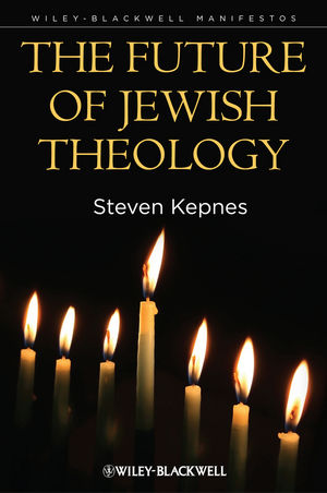The Future of Jewish Theology