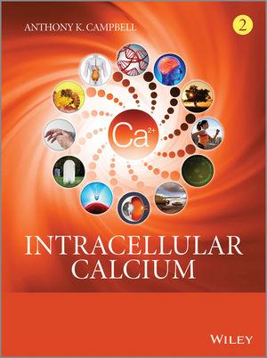 Intracellular Calcium, 2 Volume Set