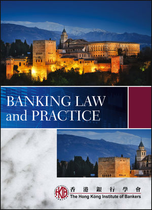 Banking Law and Practice (0470827610) cover image