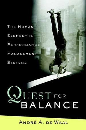 Quest for Balance: The Human Element in Performance Management Systems