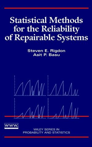 Statistical Methods for the Reliability of Repairable Systems