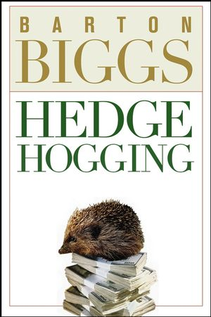 Hedgehogging (0471771910) cover image