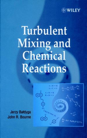 Turbulent Mixing and Chemical Reactions