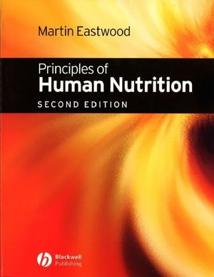 Principles of Human Nutrition, 2nd Edition (0632058110) cover image