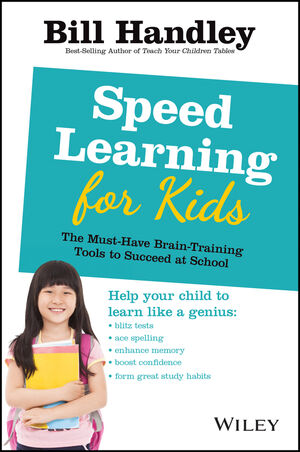 Speed Learning for Kids (0730377210) cover image
