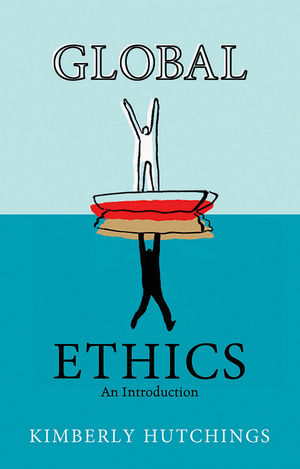 Global Ethics: An Introduction (0745636810) cover image