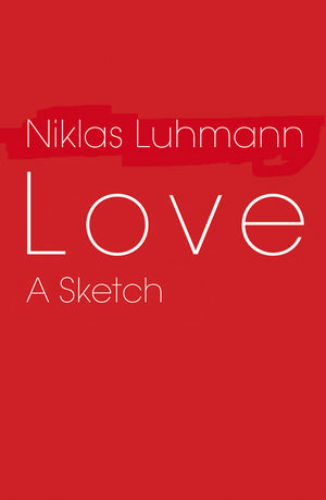 Love: A Sketch (0745647510) cover image