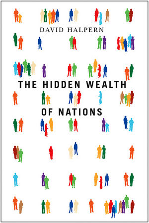 The Hidden Wealth of Nations (0745648010) cover image