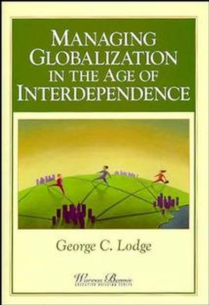 Managing Globalization in the Age of Interdependence (0893842710) cover image