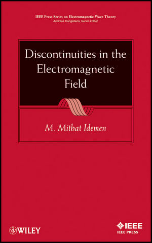 Discontinuities in the Electromagnetic Field (1118057910) cover image
