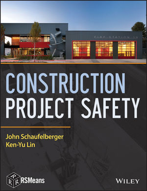 Construction Project Safety (1118419510) cover image