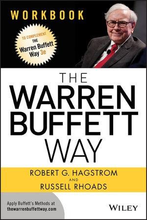 The Warren Buffett Way Workbook (1118574710) cover image
