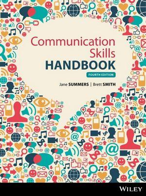 Communications Skills Handbook, 4th Edition