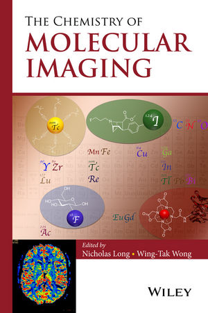 The Chemistry of Molecular Imaging (1118854810) cover image