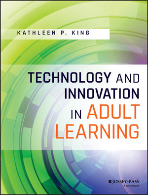 Technology and Innovation in Adult Learning (1119051010) cover image
