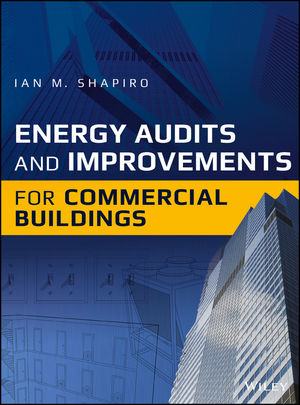 Energy Audits and Improvements for Commercial Buildings (1119084210) cover image