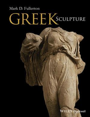 Greek Sculpture (1119115310) cover image