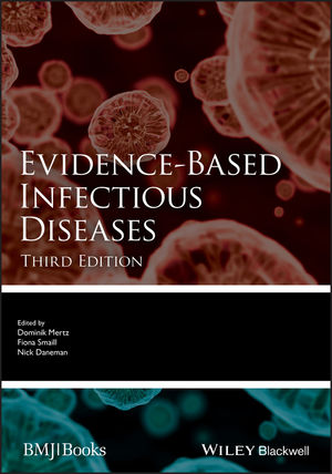 Evidence-Based Infectious Diseases, 3rd Edition