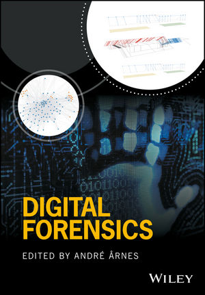 Digital Forensics (1119262410) cover image