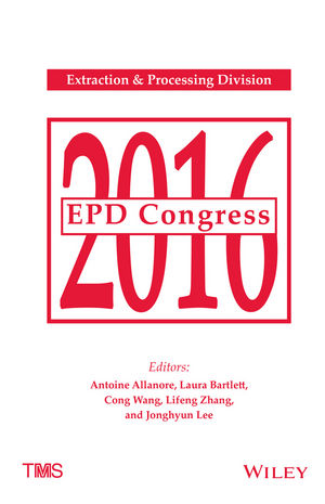 EPD Congress 2016 (1119274710) cover image