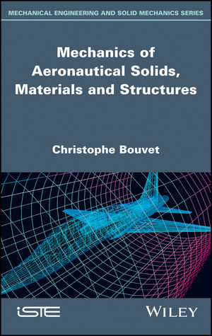 Mechanics of Aeronautical Solids, Materials and Structures (1119413710) cover image