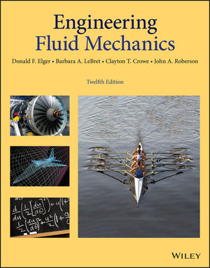 Engineering Fluid Mechanics, 12th Edition