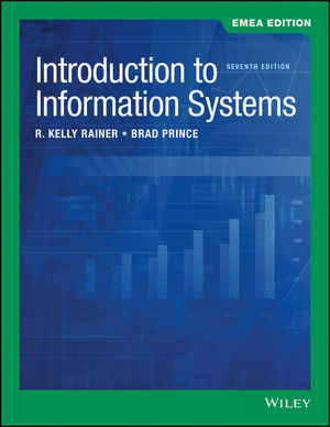 Introduction to Information Systems, 7th EMEA Edition