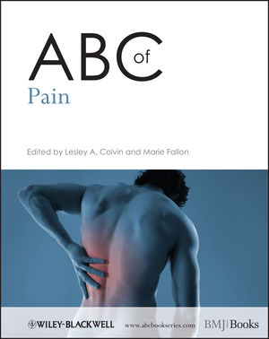 ABC of Pain (1405176210) cover image
